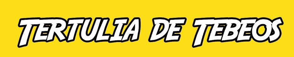 Tertulia De Tebeos - TDT -