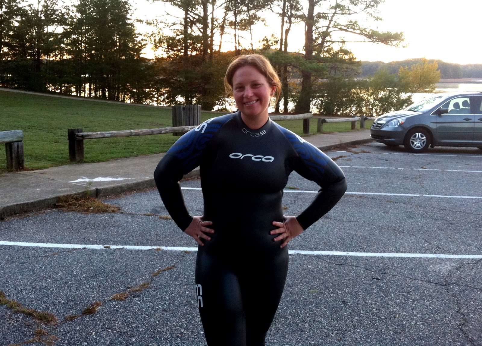 Consider, that mom in a wetsuit join told