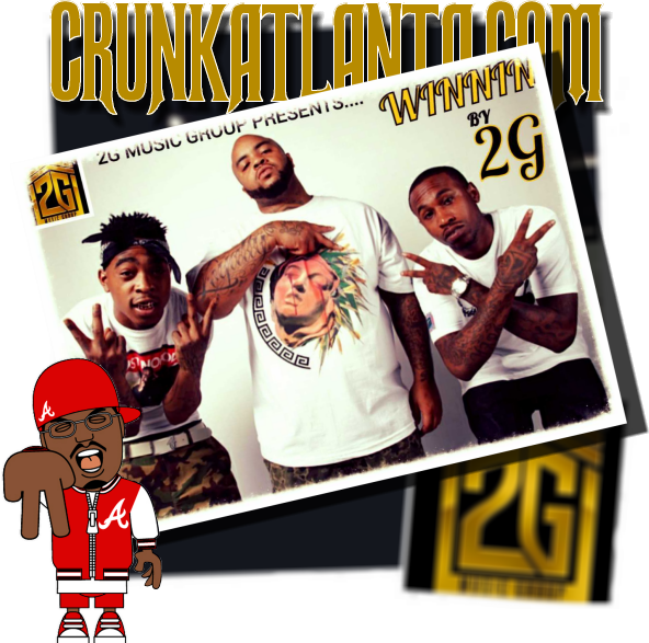 Crunkatlanta Promo - Salute to 2 G Music Group - Worldstar Promo