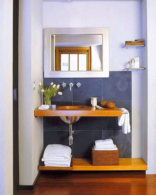 Estantes Para Baño Economicas: fotosdedecoracioncom/2013/09/muebles-para-cuartos-de-bao-pequenos