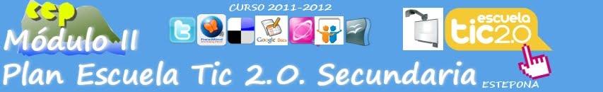 Escuela 2.0. Módulo 2