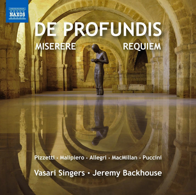 De Profundis - Vasari Singers