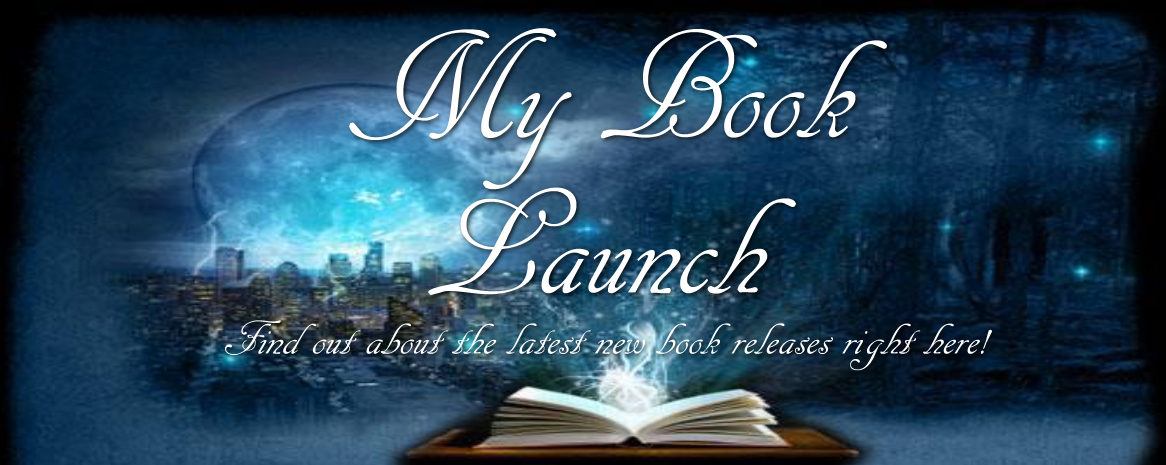 My Book Launch