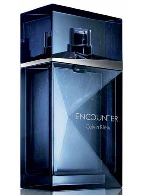PERFUME ENCOUNTER CALVIN KLEIN