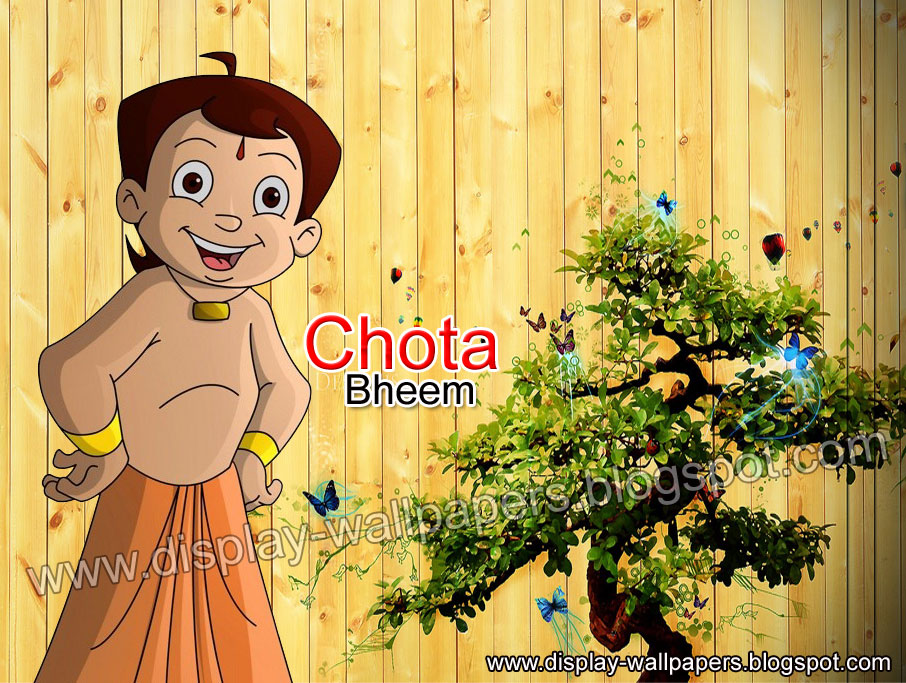 Chota Bheem Cartoons 2016 3GP Mp4 HD Video Download