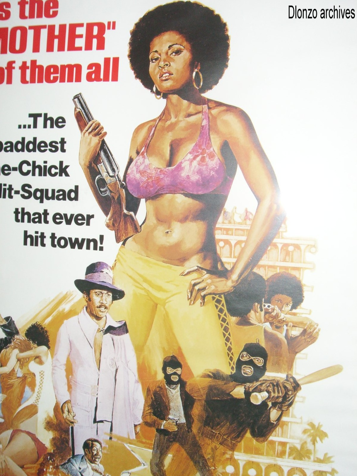 popular film blaxploitation analysis shaft Blaxploitation films of the 1970s need to know about such popular topics as film  and models of analysis for the study of rodriguez's film re.