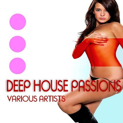 VA – Deep House Passions (2013)
