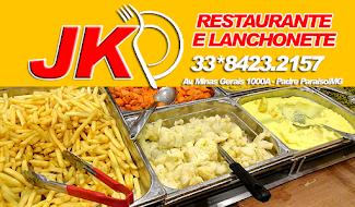 restaurante JK