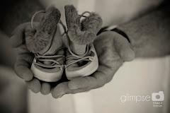 Fotografias lindas de gravidez, família e casamento.