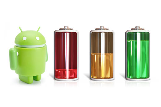 Teknologi Terbaru Untuk Melipatgandakan Daya Tahan Baterai Smartphone