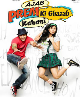 Ajab Prem Ki Ghazab Kahani Movie Full Free Download HD