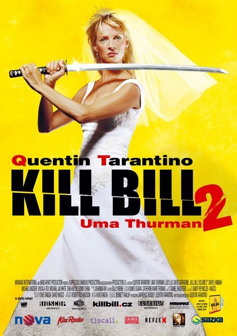 Guarda gratis Kill Bill – Volume 2 in streaming italiano HD