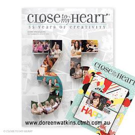 Core & Jul - Aug Catalogue