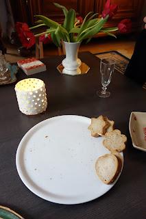 Домашний хлеб-сюрприз