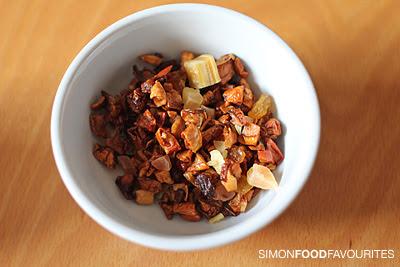how to make t2 fruitalicious iced tea