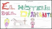 EL MISTERIO DEL DIAMANTE
