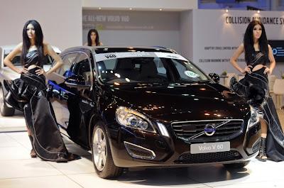 bangkok auto show 2012 -1