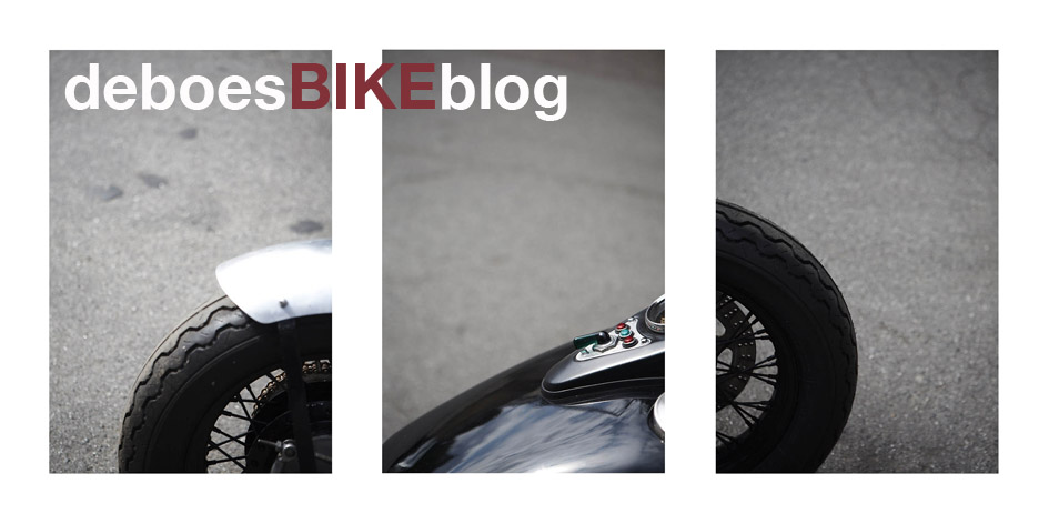 deboesBIKEblog
