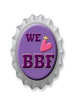Bride Blogger Forever:)