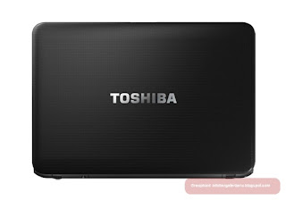 Harga Toshiba Satellite C800D Spesifikasi 2012