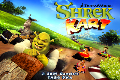 IMG_0228 Review: Shrek Kart (iPhone, Android)