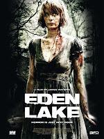Silencio en el lago (Eden Lake) (2008)