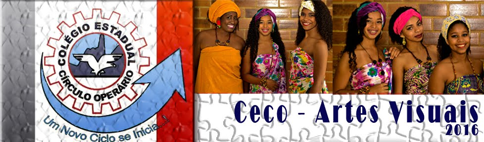 CECO - Artes Visuais