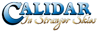Calidar: In Stranger Skies