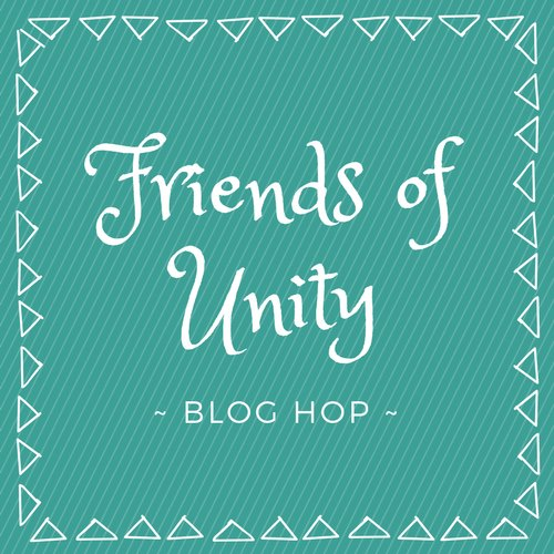 Friends of Unity Blog Hoppers