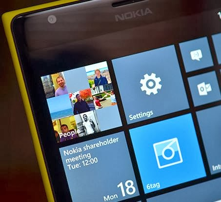 Windows Phone 8.1 SDK sudah dirilis?