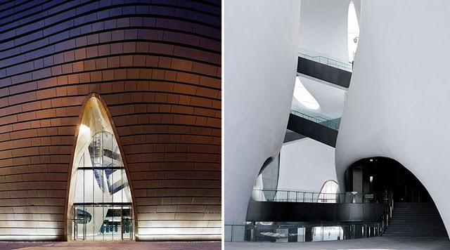 Ejemplo de arquitectura bioclim tica - Arquitectura bioclimatica ejemplos ...
