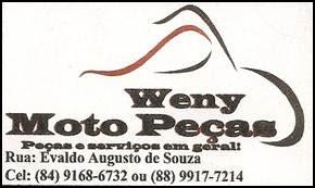 Weny Moto Peças