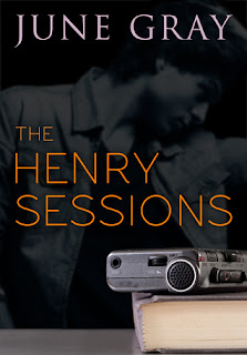 Mini Review: The Henry Sessions by June Gray