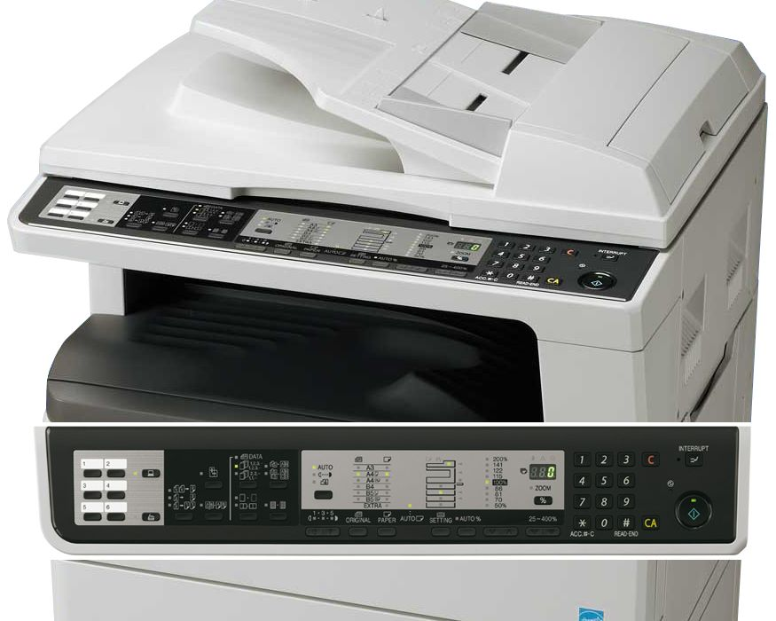 Sharp ar 5316 printer driver download for windows 7