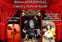 Historia del Vaudeville