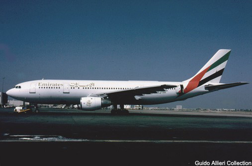 emirates airline overview essay