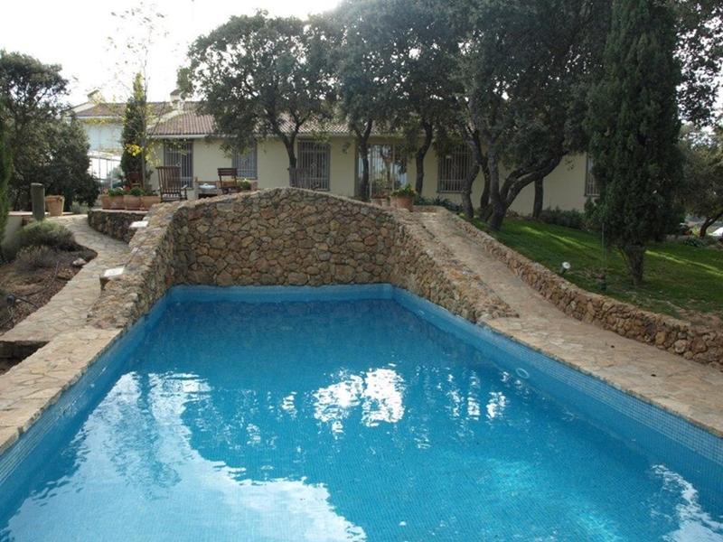Piscinas rusticas ejemplo de piscina rural interior monte das moas aljezur piscinas rsticas - Piscinas rusticas ...