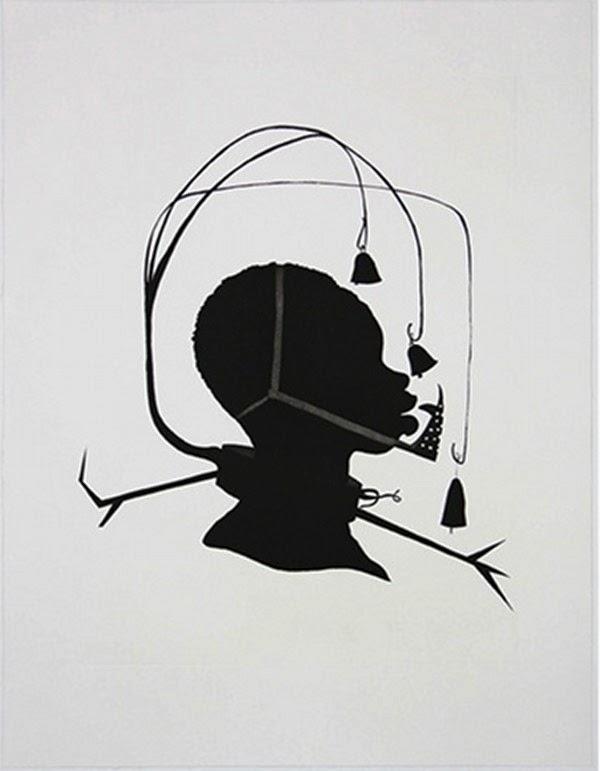 Vista Art ProjectsKara Walker Slavery