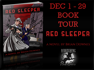 Red Sleeper Spotlight Tour