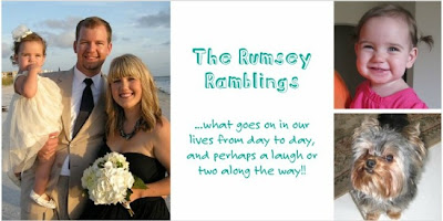 Rumsey Ramblings