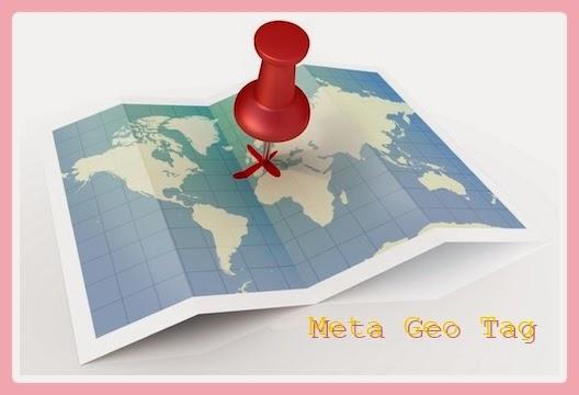 Meta Geo Tag