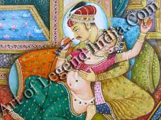Mughal Love