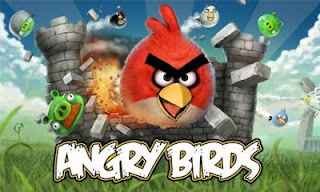 Download Angry Birds v1.6.2 cracked PC Game