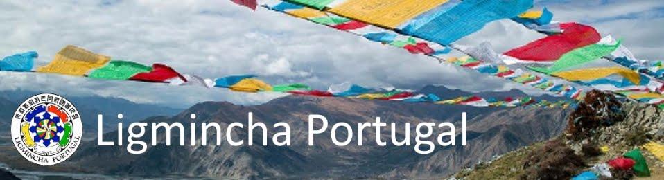 Ligmincha Portugal