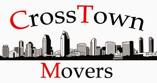 Crosstown Movers San Diego