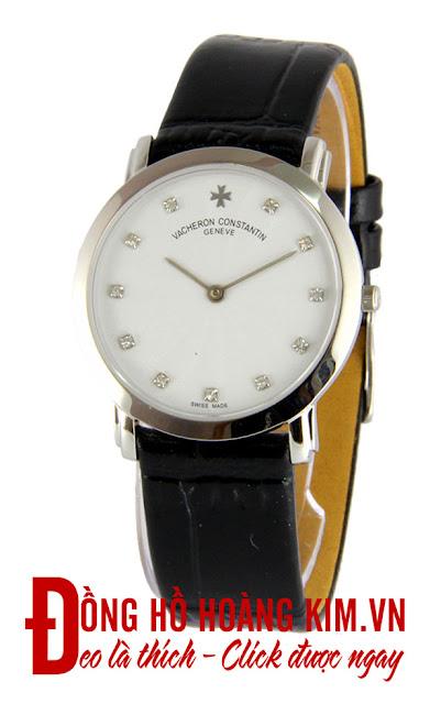 Đồng hồ nam tại Cầu giấy nhãn hàng Vacheron V54