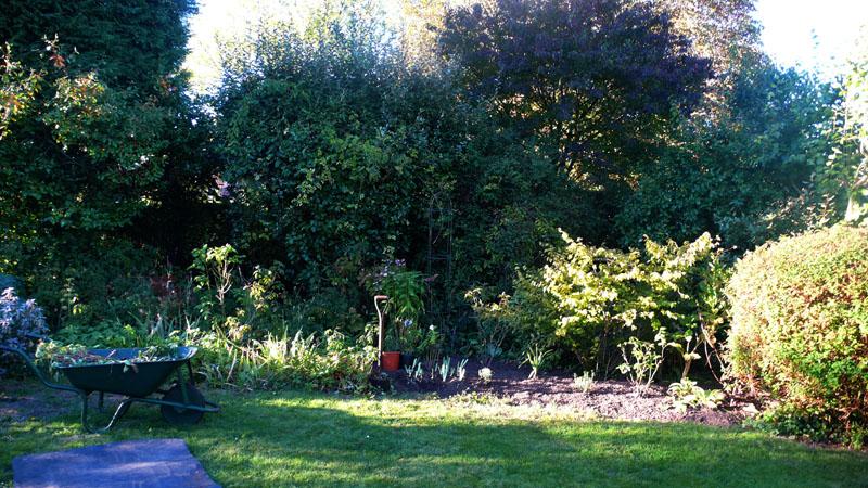 Share my Garden