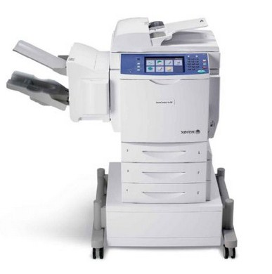 WorkCentre / Color Multifunction Printers Xerox