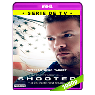 El tirador Temporada 1 Completa WEB-DL 1080p Audio Dual Latino-Ingles