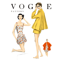VISIT MY ETSY SHOP    Shop VOGUE Patterns